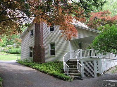 Yorktown Heights Single Family Home For Sale: 1034 Hanover Street