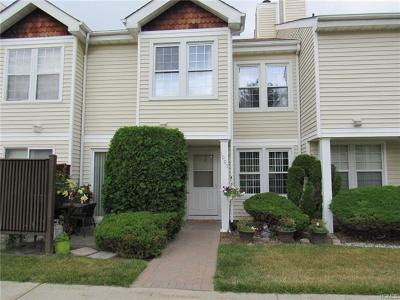 Chester Condo/Townhouse For Sale: 1005 Whispering Hills