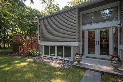 Rockland County Single Family Home For Sale: 58 Ackertown Road