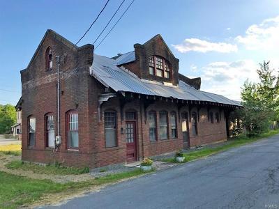 Sullivan County Commercial For Sale: Tbd Railroad Avenue
