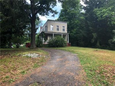 Highland Single Family Home For Sale: 27 Ferndale Avenue