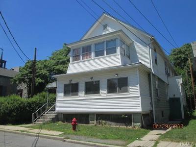 Multi Family 2-4 Sold: 4 Bogardus Place