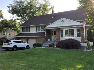 Yorktown Heights Single Family Home For Sale: 2707 Evergreen Street