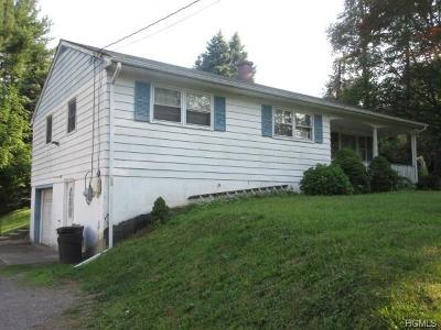New City Single Family Home For Sale: 333 Congers Road