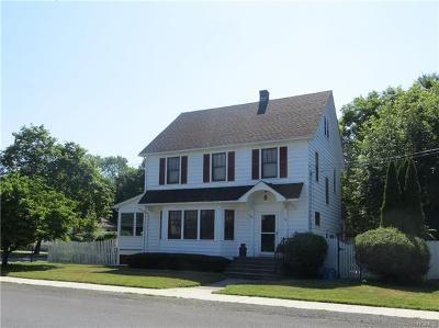 Pine Bush Single Family Home For Sale: 66 New Street