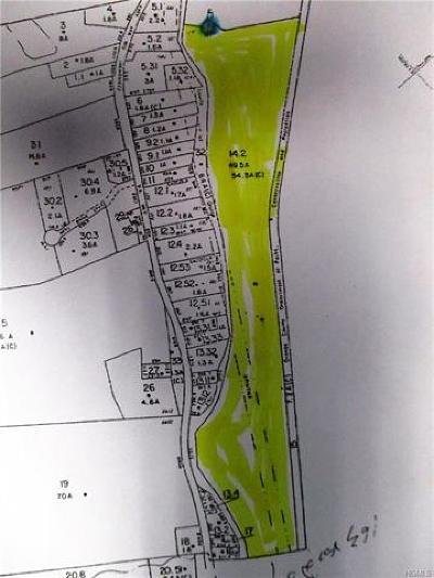 Residential Lots & Land For Sale: 1536 Us Route 209