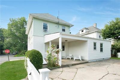 Westchester County Multi Family 2-4 For Sale: 1305 Halstead Avenue