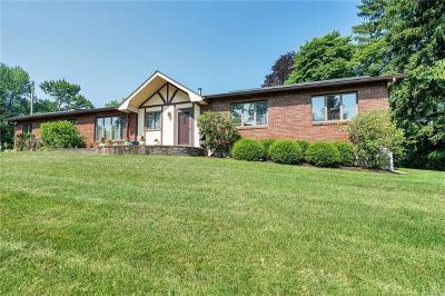 Single Family Home For Sale: 28 Massachusetts