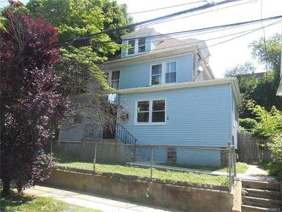 Yonkers Single Family Home For Sale: 16 Lamartine Terrace