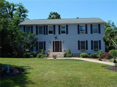 Brewster Single Family Home For Sale: 21 Blossom Lane