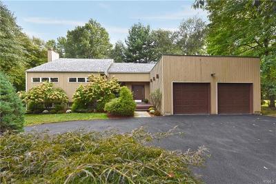 Hartsdale Single Family Home For Sale: 30 Rochambeau Drive