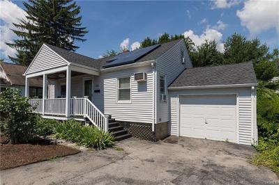 Beacon Single Family Home For Sale: 55 Dinan Street