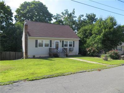Walden Single Family Home For Sale: 62 Bergen Avenue