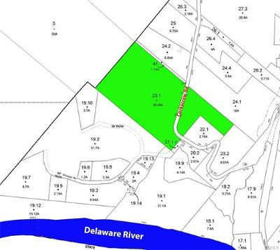 Barryville Residential Lots & Land For Sale: 58 Corkscrew Road
