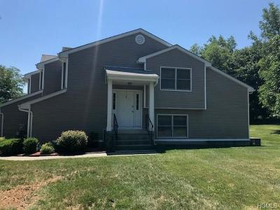Fishkill Condo/Townhouse For Sale: 7 Deer Crossing