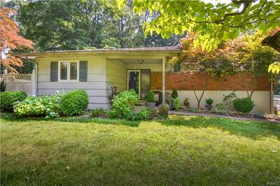 Single Family Home For Sale: 22 Midway Road