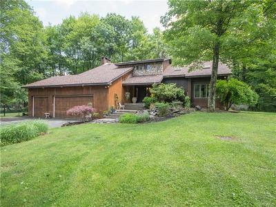 Single Family Home For Sale: 17 Skunk Hollow Road