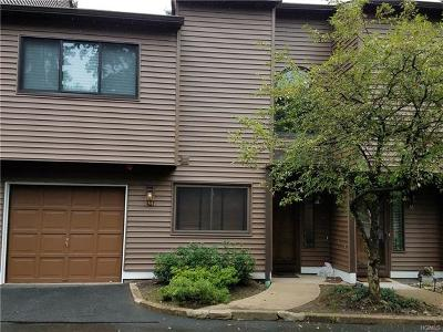 Condo/Townhouse Sold: 34 Tulip Court