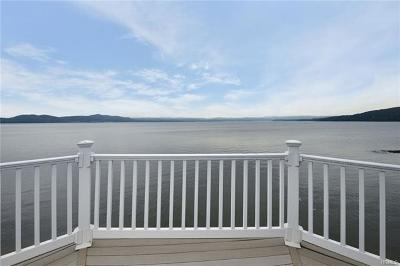 Croton-on-hudson Condo/Townhouse For Sale: 1007 Half Moon Bay Drive