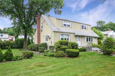 Hartsdale Single Family Home For Sale: 16 Lytton Avenue