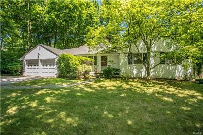 Scarsdale Single Family Home For Sale: 239 Mamaroneck Road