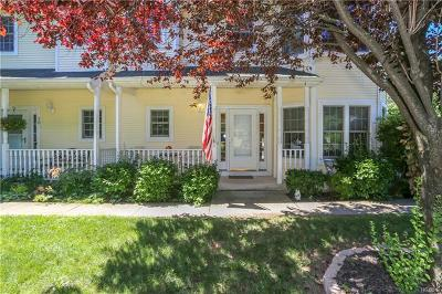 Rockland County Single Family Home For Sale: 72 Smith Avenue