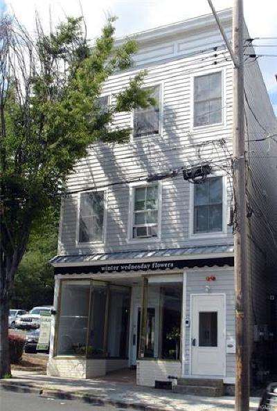 Rockland County Commercial For Sale: 152 Main Street