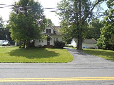 New Hampton Single Family Home For Sale: 573 County Route 50