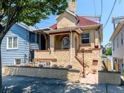 Multi Family 2-4 For Sale: 276 Emerson Avenue