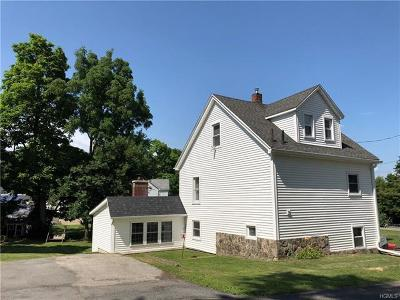 Walden Single Family Home For Sale: 10 Madison Street