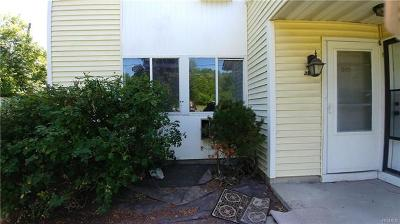 Middletown Condo/Townhouse For Sale: 360 Ruth Court