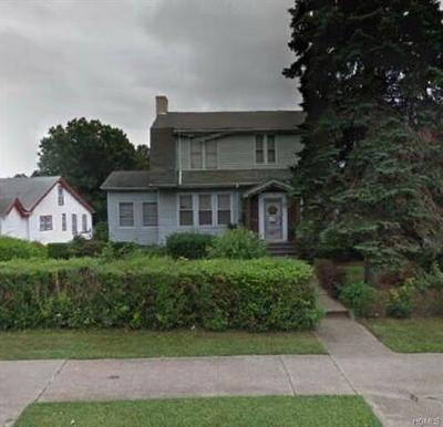 Bronx Residential Lots & Land For Sale: 1466 Burke Avenue