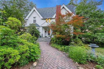 White Plains Single Family Home For Sale: 262 Fisher Avenue
