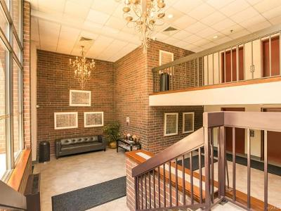 Westchester County Condo/Townhouse For Sale: 777 North Macquesten Parkway #111