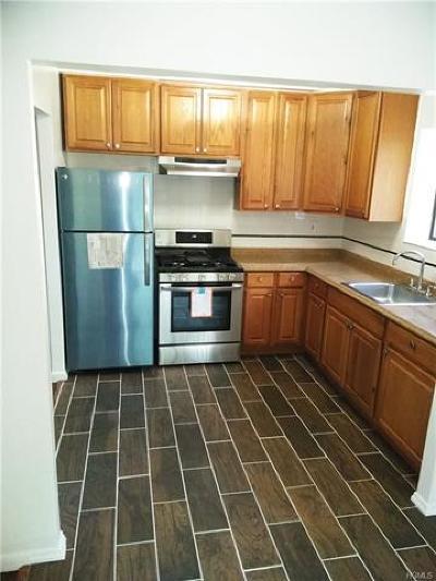 Bronx Rental For Rent: 3450 Boller Avenue #2