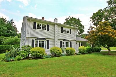 Briarcliff Manor NY Single Family Home For Sale: $564,900