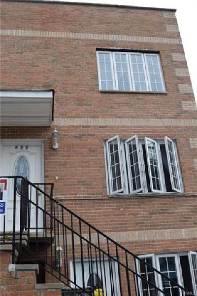 Bronx Rental For Rent: 432 Thieriot Avenue
