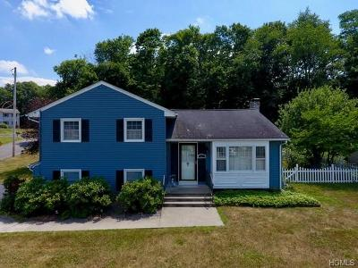 New Windsor Single Family Home For Sale: 33 Knox Drive