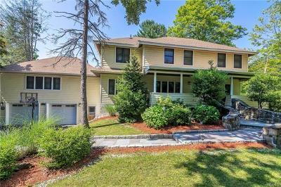 Yorktown Heights Single Family Home For Sale: 272 Birdsall Drive