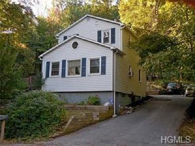 Pine Bush Single Family Home For Sale: 1009 Roosa Gap Road
