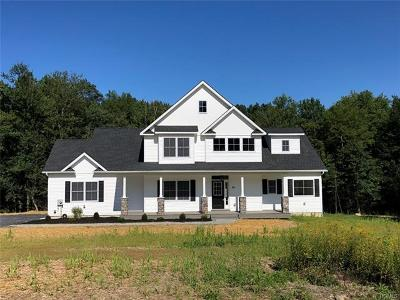 Slate Hill Single Family Home For Sale: 82 Wheatley Road