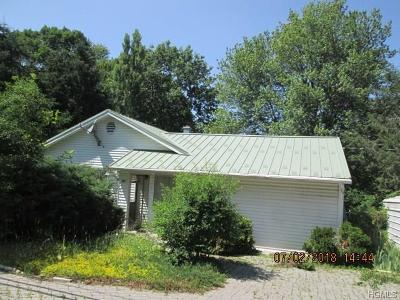Single Family Home For Sale: 417 Rock Hill Drive