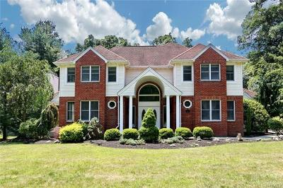 Stony Point Single Family Home For Sale: 2 Indian Drive