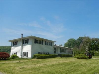 Single Family Home For Sale: 271 Vineyard Avenue