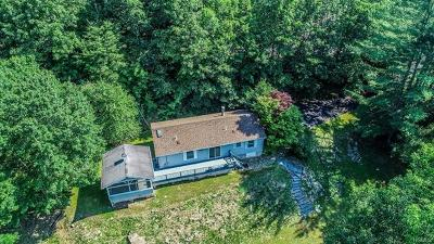 Single Family Home For Sale: 63 Old Minisink Ford Road