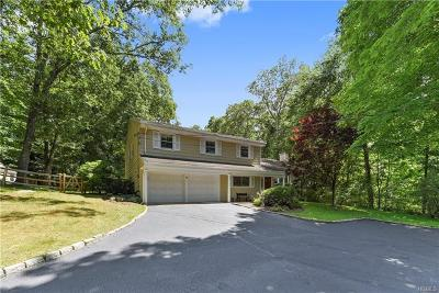 Westchester County Single Family Home For Sale: 53 Ridgefield Avenue