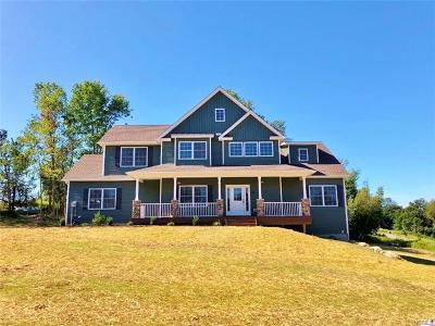 Slate Hill Single Family Home For Sale: 67 Wheatley Road