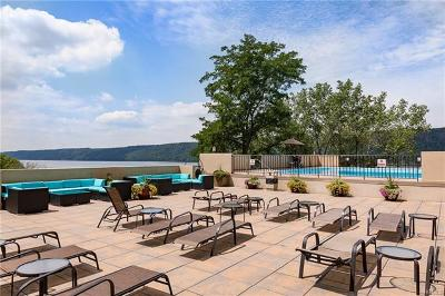 Westchester County Condo/Townhouse For Sale: 1155 Warburton Avenue #3F