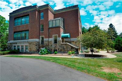 Cortlandt Manor, Pleasantville Condo/Townhouse For Sale: 33 Roselle Avenue #G