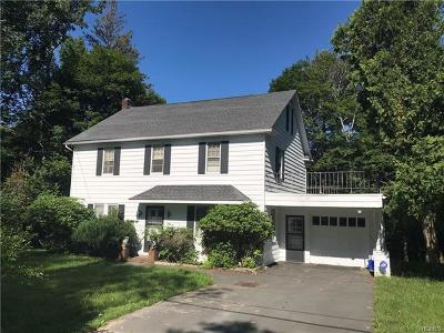 Liberty NY Single Family Home For Sale: $99,000